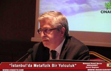 İstanbulda Metafizik Bir Yolculuk