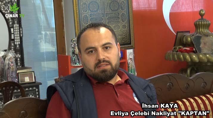Muhammed Külünk Projesi (İhsan Kaya)