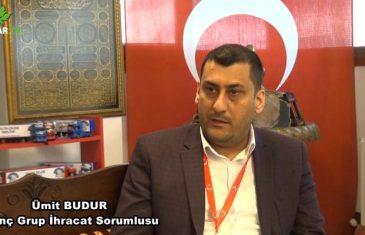 Muhammed Külünk Projesi (Ümit BUDUR)