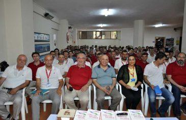 Dr.Moral Çınar TV'de
