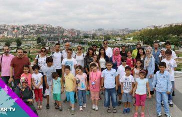 İnançder İstanbul Gezisi