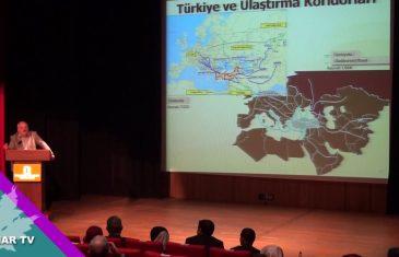 Türkiye'de Lojistik Master Planı
