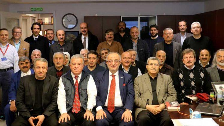 Türkiye'de Bürokratik Engeller ve Çözüm Yolları