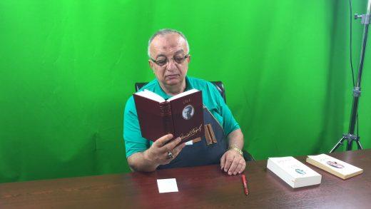 NFK Kitap ve Şiir Oku Projesi