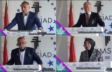 5 Uluslararası Ticaret Kongresi 3 Kısım
