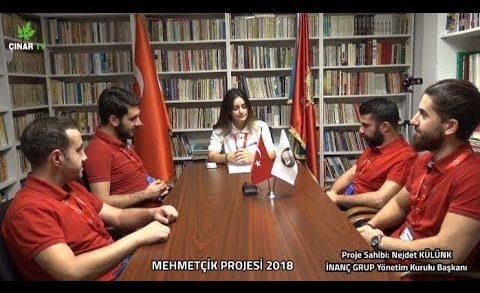 Mehmetçik Projesi