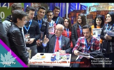 Logitrans Transport Lojistik Fuarı 2018