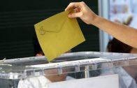 31 Mart 2019 Yerel Seçimlerde Nasıl Oy Kullanacağım