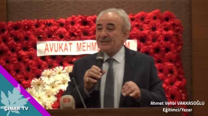 Gerçek Yaşanmış Hikayeler \ Ahmet Vehbi VAKKASOĞLU