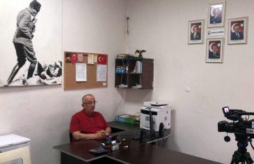 İftara Doğru Kapıkule Ofis Özel /Nejdet Külünk