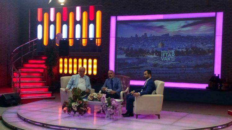 Mirasımız İftar Vakti – Mavi Karadeniz TV