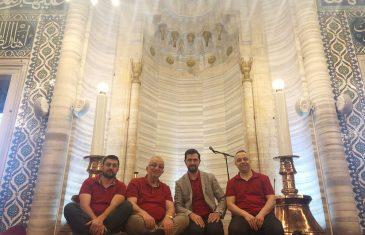 Sırları ve Şiirleri İle Selimiye Camii /Nejdet Külünk