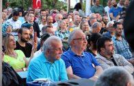 İstanbul için İstanbul Hareketi Metin Külünk