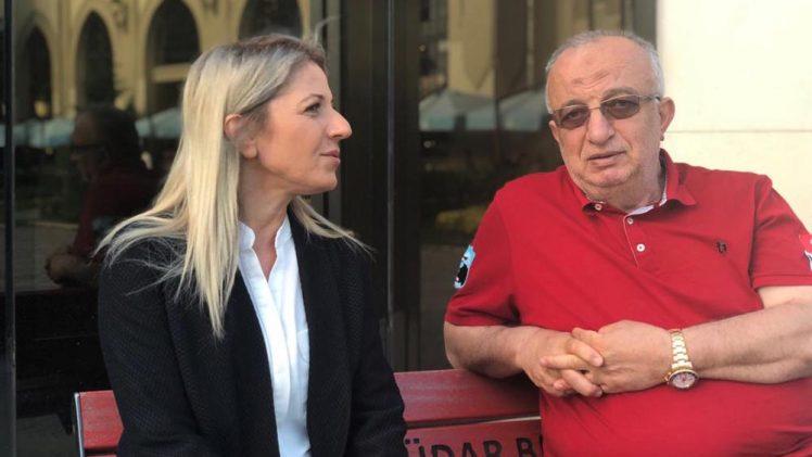 İstanbul Hareketi İstanbulu Kamçılıyor /Nejdet Külünk