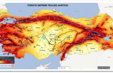 Beklenen İstanbul Depremine Hazırmıyız ?