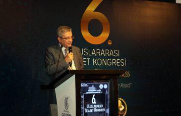 6. Uluslararası Ticaret Kongresi | Doç. Dr. Erkin Ekrem