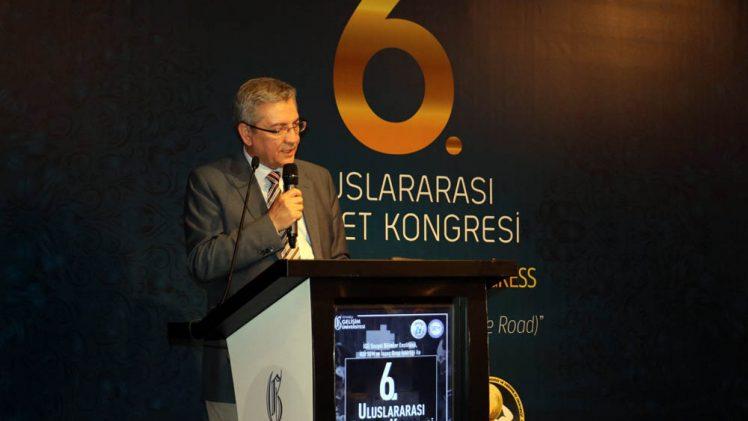 6. Uluslararası Ticaret Kongresi   Doç. Dr. Erkin Ekrem