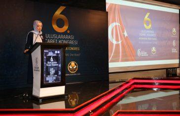 6. Uluslararası Ticaret Kongresi | Havva Firdevs Külünk