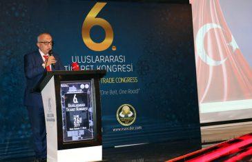 6. Uluslararası Ticaret Kongresi | Nejdet Külünk