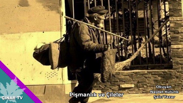 Pişmanlık ve Çileler Okuyan Nejdet Külünk