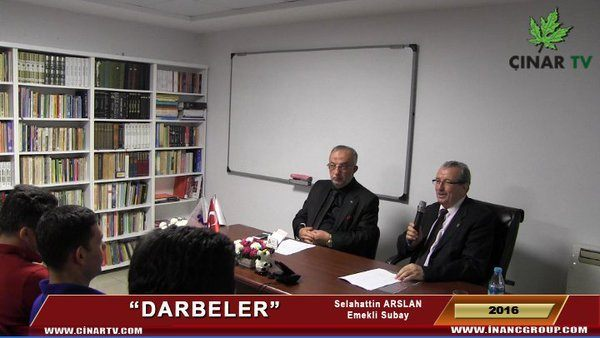 Türkiye'de Darbeler ve Sonuçları