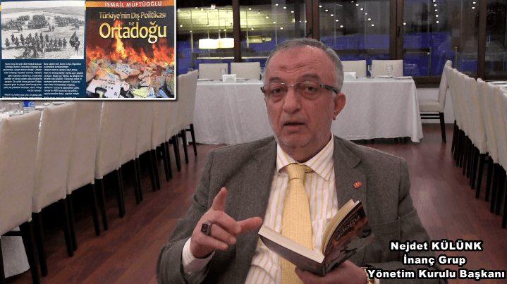 Türkiye'nin Dış Politikası ve Ortadoğu