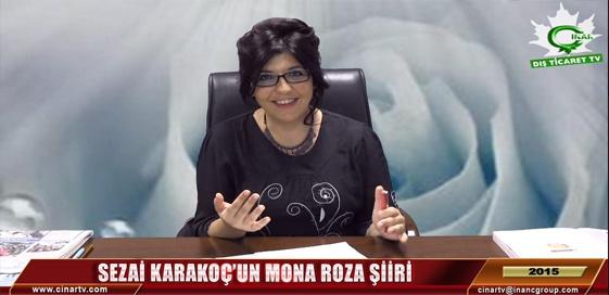 Mona Roza Şiiri