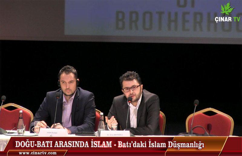 Batı'daki İslam Düşmanlığı
