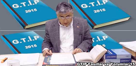 5 Uluslararası Ticaret Kongresi Prof. Dr. Yusuf ULCAY