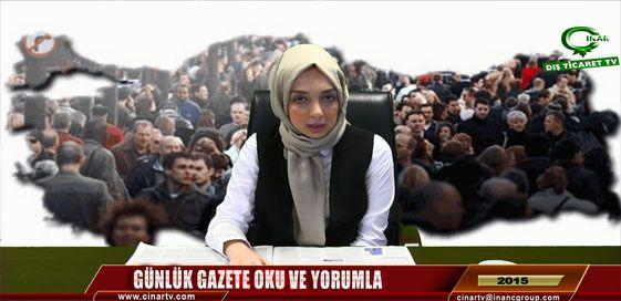 Gazete Oku ve Yorumla