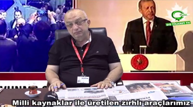 Particilik Türkiye'de Hep Yanlış Algılanıyor
